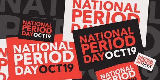 National Period Day Rally MIAMI