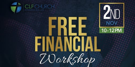 COMMUNITY FINANCIAL WORKSHOP