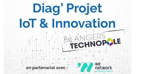 Diag' Projet IoT & Innovation