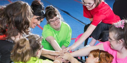 Inclusion and Adaptive Sports