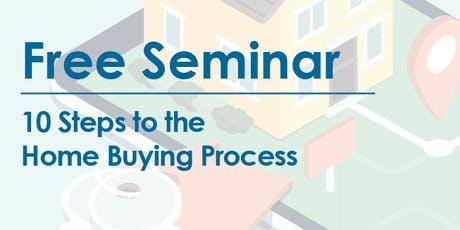 FREE Home Buying Seminar!  tickets