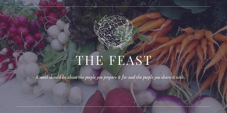 The Feast tickets