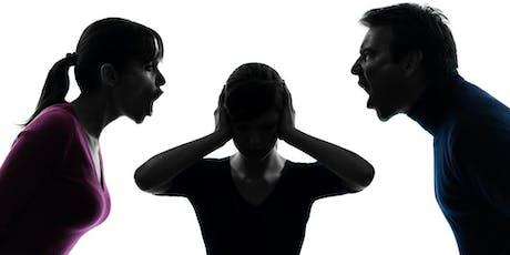 Négocier Autrement  avec un adolescent  : de l'affrontement au partage billets