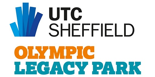 UTC Bite Size Taster Event @ UTC Sheffield Olympic Legacy Park