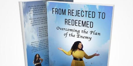 From Rejected to Redeemed Book Release Party tickets