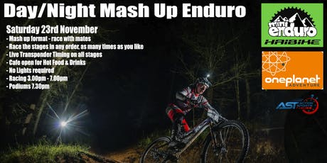 Haibike Mini Enduro Saturday 23rd November 2019 tickets