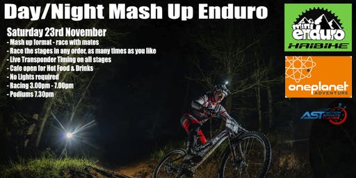 Haibike Mini Enduro Saturday 23rd November 2019