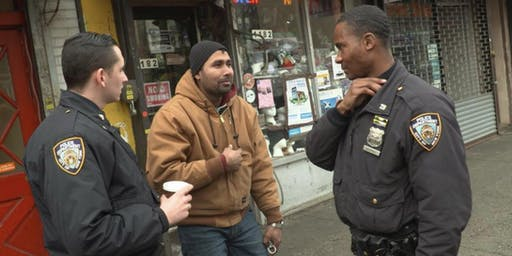 Building Public Trust: Why Procedural Justice and Police Legitimacy Matters