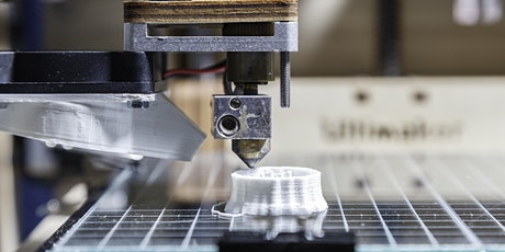 Digital Meet Manufacturing - Additive Manufacturing (AM) tickets