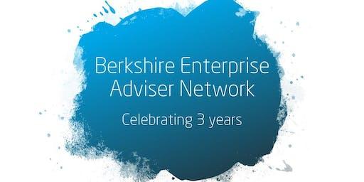 Thames Valley Berkshire Enterprise Adviser Annual Conference