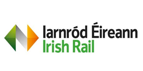 Networking with Iarnrod Eireann tickets