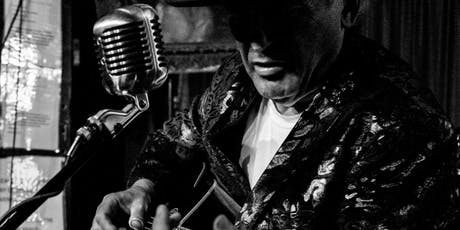 Eric Sommer Live in the Record Shop tickets