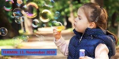 Ätherische Öle und Kleinkinder in der kalten Jahreszeit