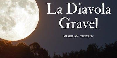 La Diavola Gravel - Notturna