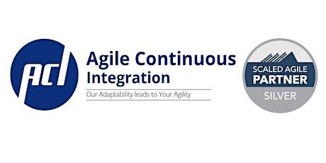 Sacled Agile: SAFe Lean Portfolio Management 5.0 Certification Course tickets