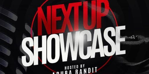 Next Up Showcase