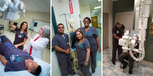 Radiography/Medical Assisting Information Session