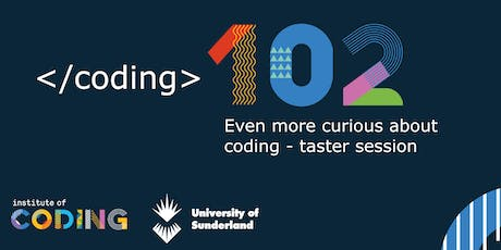 Coding 102 - Even more curious about Coding tickets