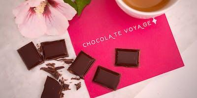 Craft Chocolate Masterclass