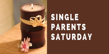 Single Parents Saturday tickets
