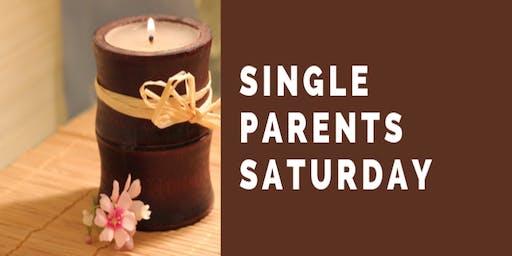 Single Parents Saturday