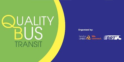 Quality Bus Transit 2019 - Student Places