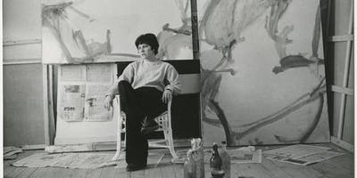 Live Reading: Birgit Minichmayr on Maria Lassnig