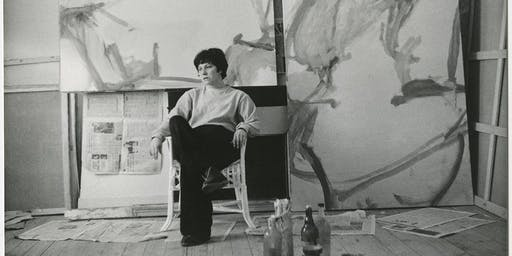 Reading: Birgit Minichmayr reads texts by Maria Lassnig