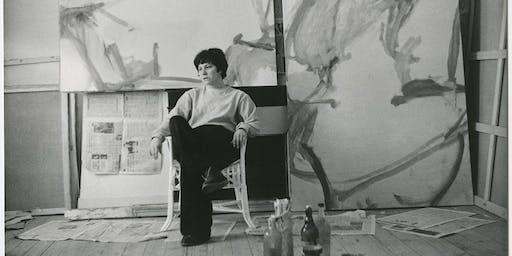 Live Reading: Birgit Minichmayr on Maria Lassnig
