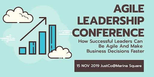 Agile Leadership Conference