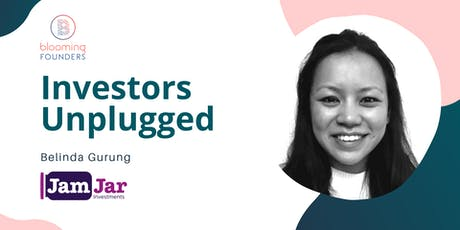 Investors Unplugged with JamJar Investments tickets