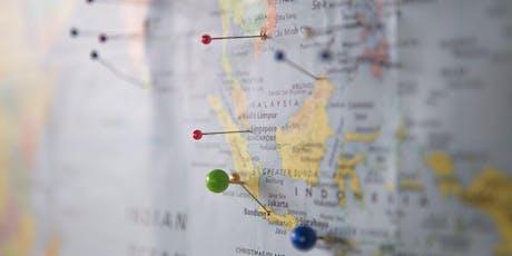 Cartographie pragmatique pour coordinateurs de planification d'urgence billets