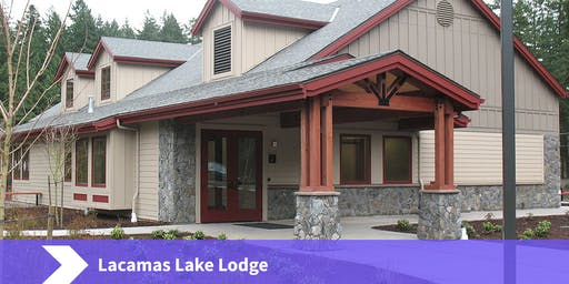 Retirement 567 Seminar - Lacamas Lake Lodge