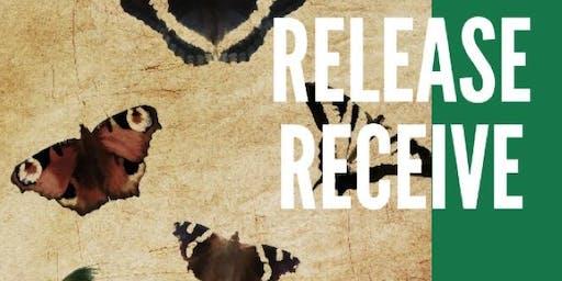Release- The Affirmation Workshop