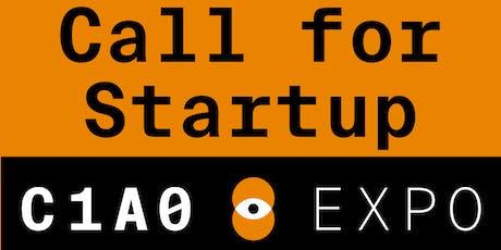 Call 4 Startup biglietti