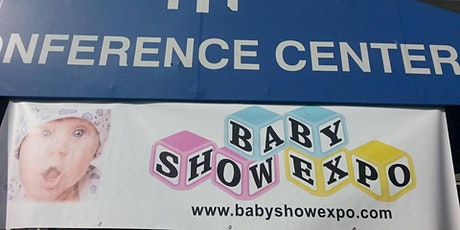 2021 NJ Baby /toddler & Family Planning Expo tickets