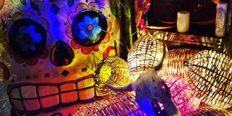 Dia de los Muertos Fiesta tickets