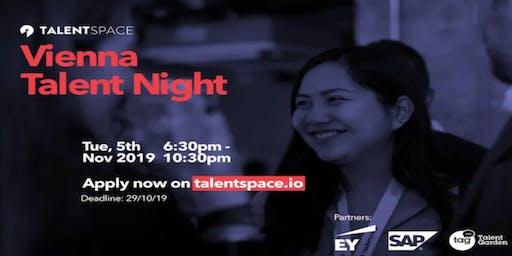 Vienna Talent Night