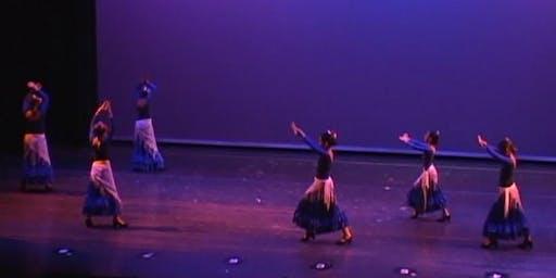 Free Flamenco/Ballet Workshop