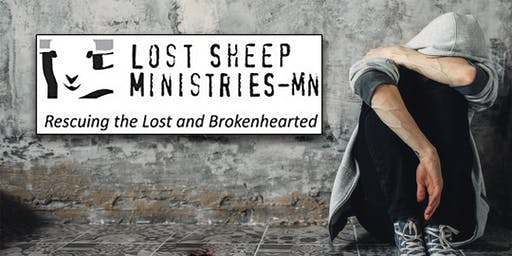 Lost Sheep Ministries Fundraising Dinner 2019