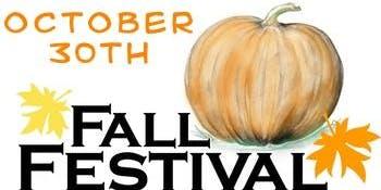 New Life Fall Festival