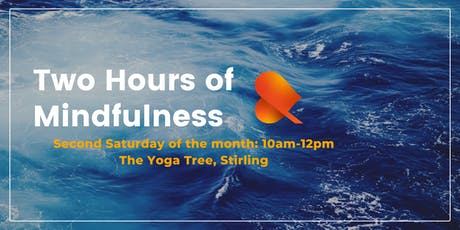 Two Hours of Mindfulness - Stirling tickets