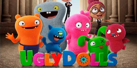 Familienkino: Ugly Dolls Tickets
