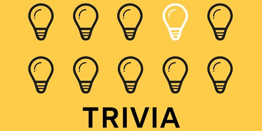 TRIVIA at MIDDLE JAMES BREWING CO. - PINEVILLE