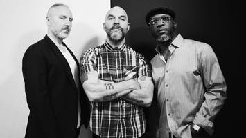 The Bad Plus at South Jazz Club