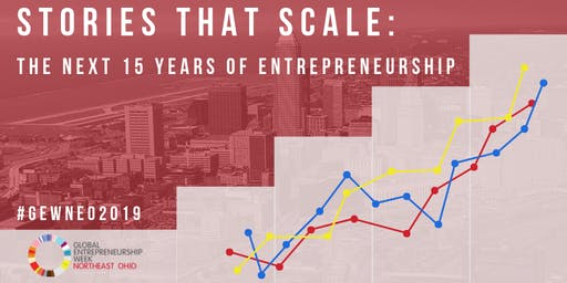 Stories That Scale: The Next 15 Years Of Entrepreneurship