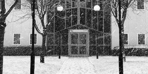Sunderland - Winter Wellbeing Networking