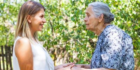 Dementia Basic Awareness tickets