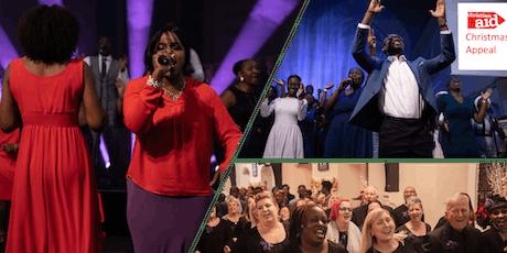Christian Aid Gospel Christmas 2019 tickets