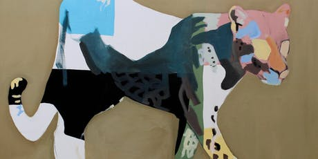 Roaming - Solo Exhibition by Emily Kirby tickets